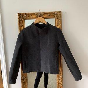 Lululemon sweater like top